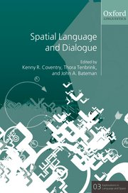 Spatial language and dialogue